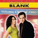 Grosse Pointe Blank: 15th Anniversary Edition Blu-ray Review