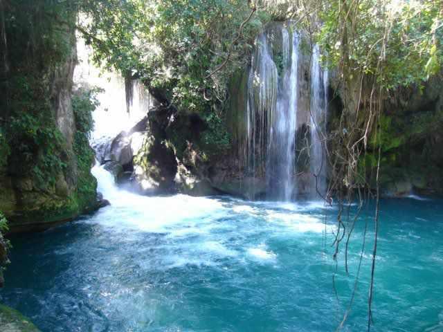 Dolce Prugne: bellos paisajes para compartir