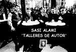 TALLERES LITERARIOS DE SASI ALAMI