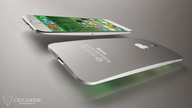 شركة آبل تستعد لإنتاج آي فون 6