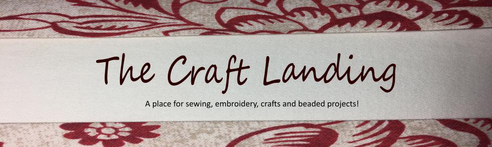 The Craft Landing