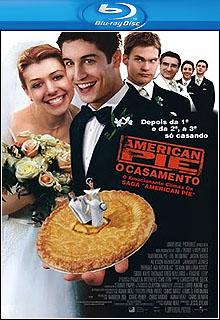 American Pie 3 - O Casamento BD-R