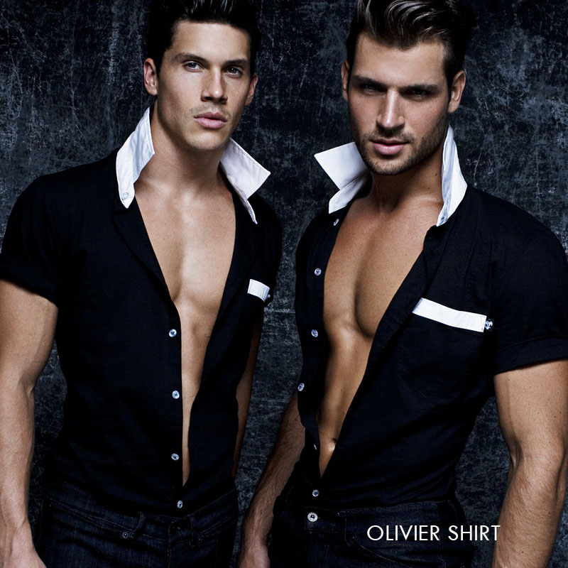 Olivier Dress Shirt