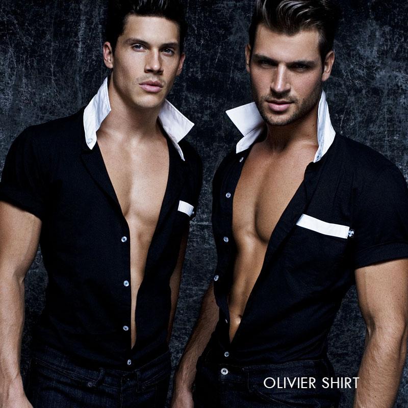 Olivier Dress Shirt