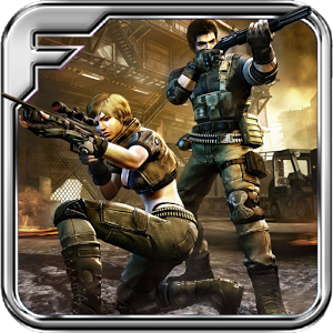 لعبة القناص لاطلاق النار Super Sniper