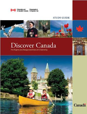 Discover Canada: the Rights and Responsibilities of Citizenship - Updated Citizenship Guide