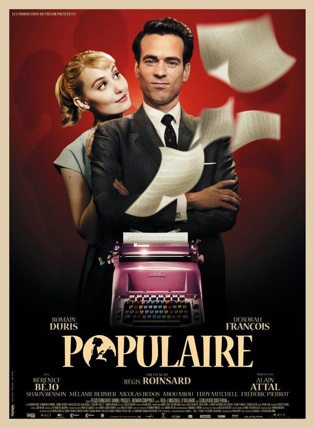La película Populaire