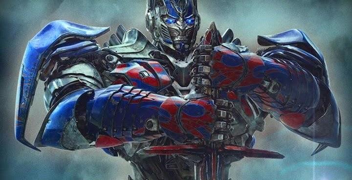 Paramount planeja derivados e sequências para a franquia Transformers