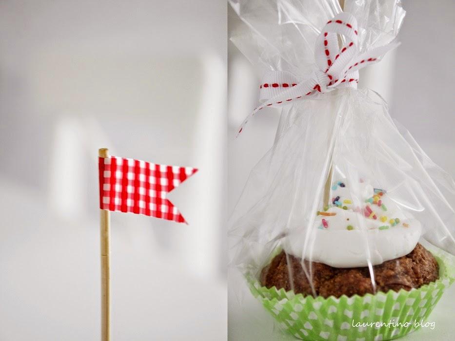 babeczki, muffin, urodziny