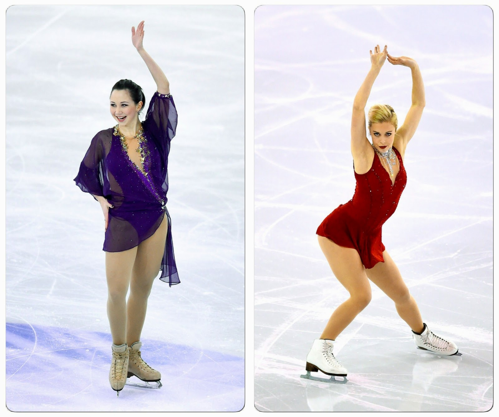Grand Prix in figure skating in the 2017-2018 year 57