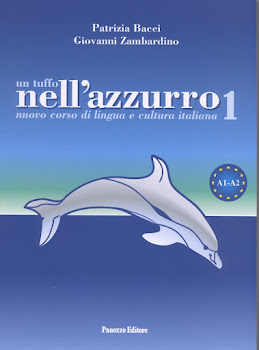 un tuffo nell&#39;azzurro 1