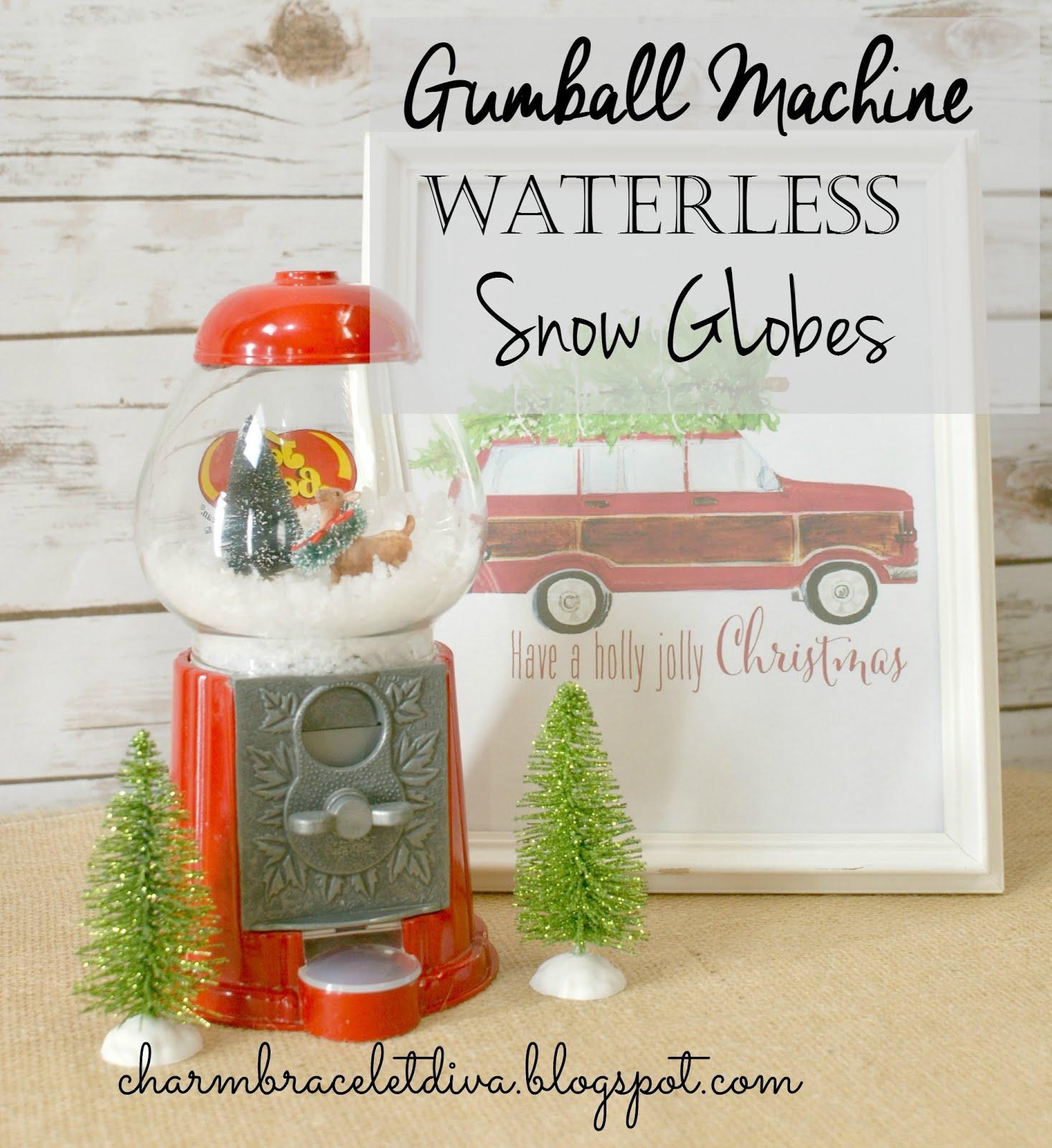 Creating Vintage Christmas Charm