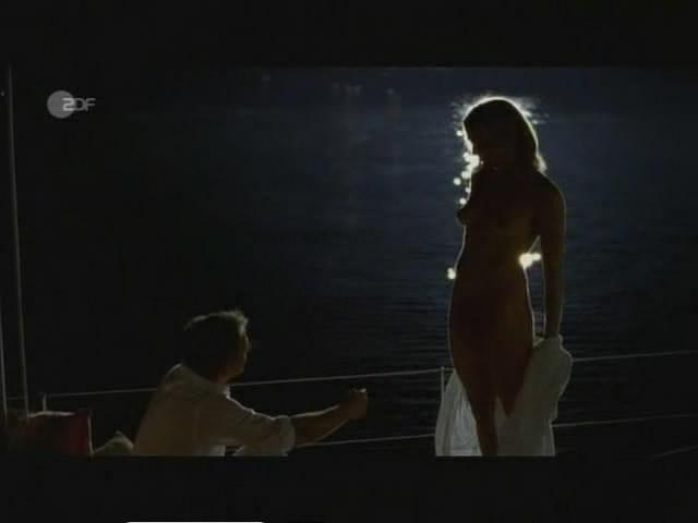 Tanja Wedhorn Nackt