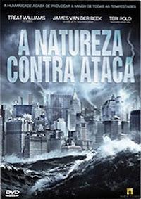 Assistir Filme A Natureza Contra Ataca Dublado