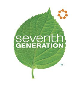 Seventh Gen logo Seventh Generation Free & Clear Diapers Giveaway