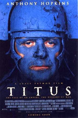 Titus (1999). movie poster pelicula