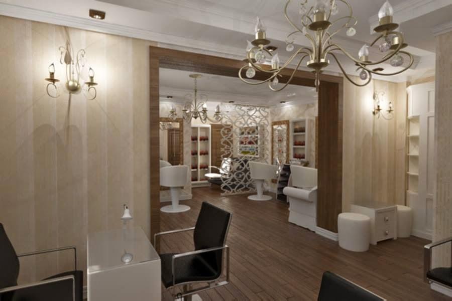 Design interior coafor clasic