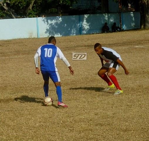 Santiago derrtoó a Isla de la Juventud en Torneo de Ascenso