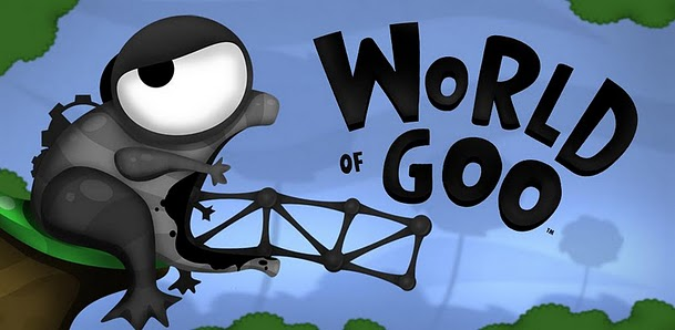 worldofgoo for android