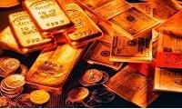comprar y vender oro