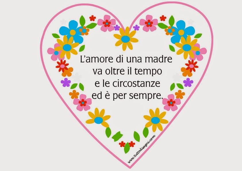 Bien connu Frasi Per La Perdita Della Mamma | Donkirbyphotography GU51