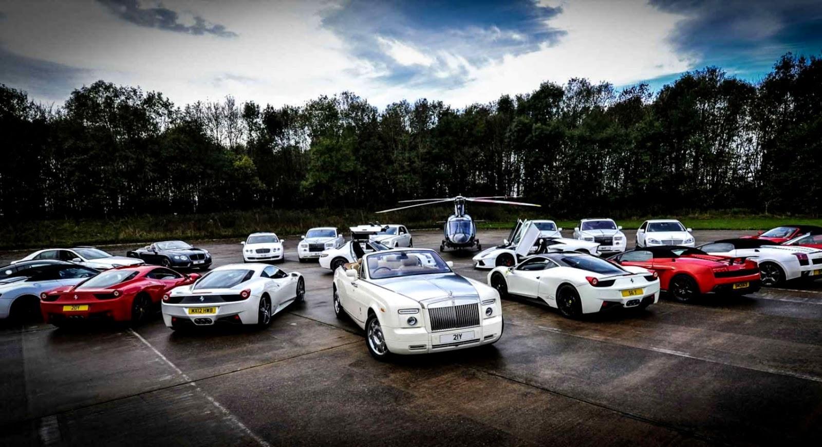 Luxury Cars For Men  Top 5