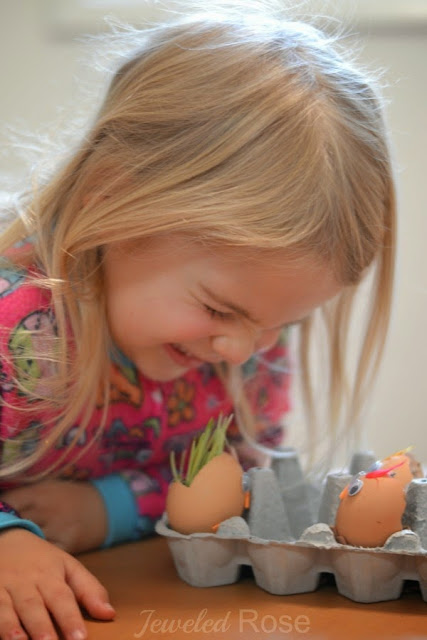 Growing Gobblers- a fun Thanksgiving activity for kids