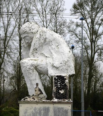 Le Voyageur méprisé de la gare de Guipry-Messac