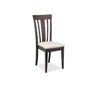 Une parcelle de capara je joue avec anik for Meuble salle À manger avec chaise de salle a manger confortable