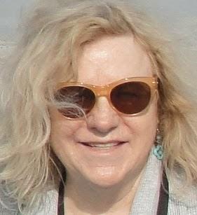 blogger Carole Terwilliger Meyers