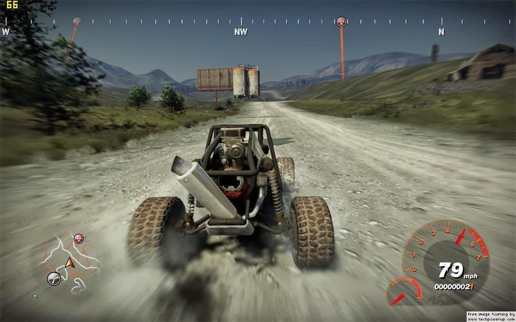 download game fuel full version