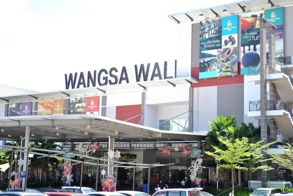 Full house restaurant wangsa walk celebrity