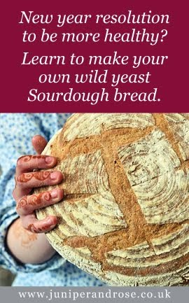 make sourdough 2014