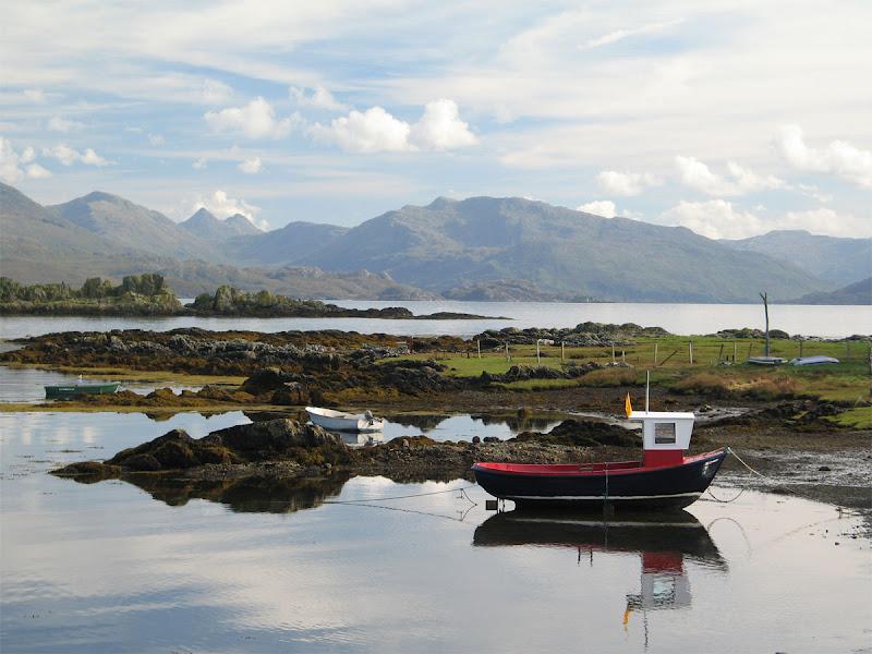Top World Travel Destinations Mallaig Scotland
