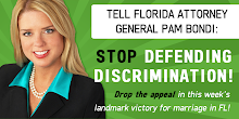 Tell AG Pam Bondi to Stop Defending Discrimination
