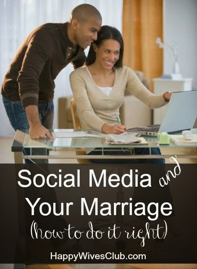Relationships and social media