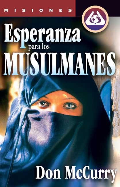 Don McCurry-Esperanza Para Los Musulmanes-