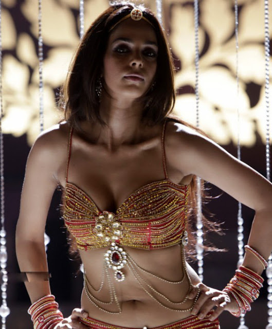Mallika Sherawat Hot Item Song Stills