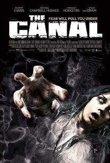 Linh Hồn Ma Quái - The Canal