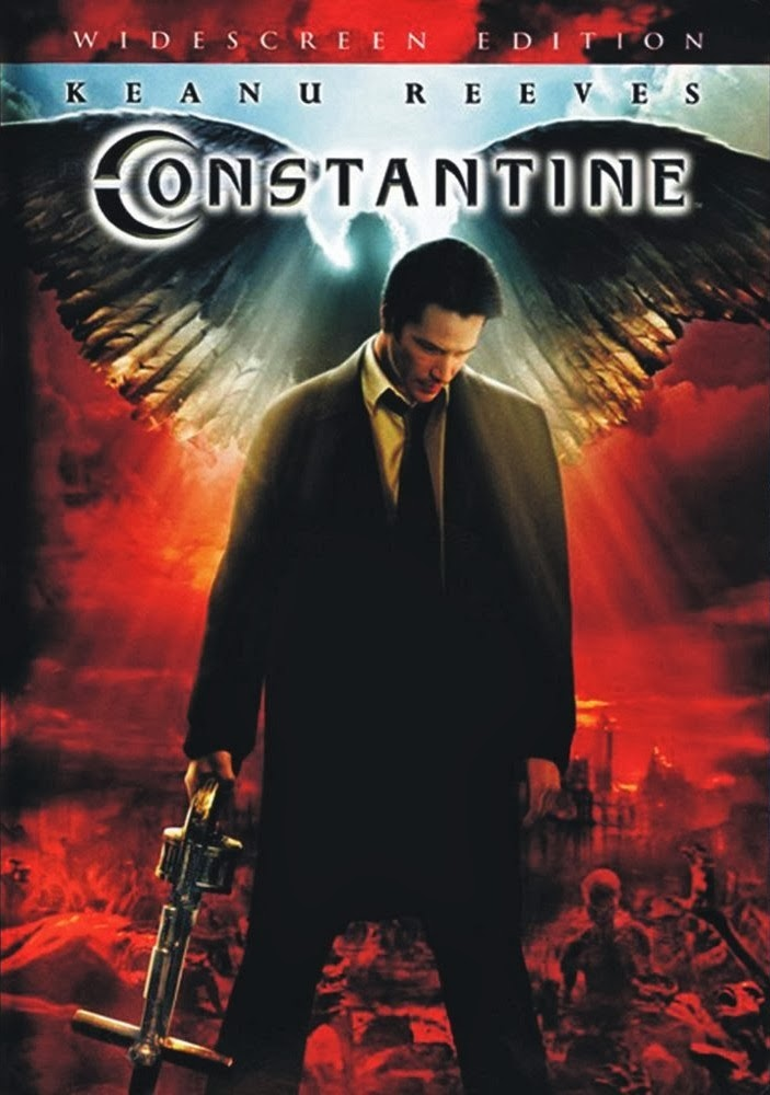 Constantine – Legendado (2005)
