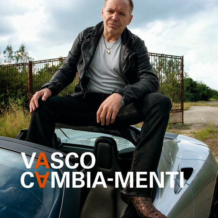 Nuovo Album Di Vasco Rossi: Accordi Per Chitarra