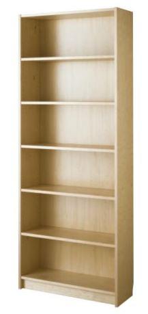 Arredo a modo mio billy la libreria ikea semplice ed - Libreria angolare ikea ...