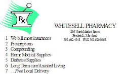 WHITESELL PHARMACY