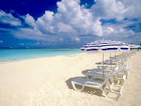 Anguilla white beaches honeymoon