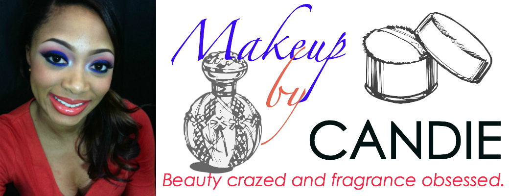 Makeup by Candie