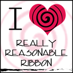 Really Reasonable Ribbon Blog Candy