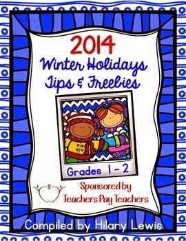Grades 1-2 Edition