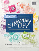 Catalogue Stampin Up 2018/2019