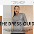 IMTA Alum Kyra Green for Topshop!