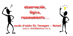 Observacin, lgica y razonamiento